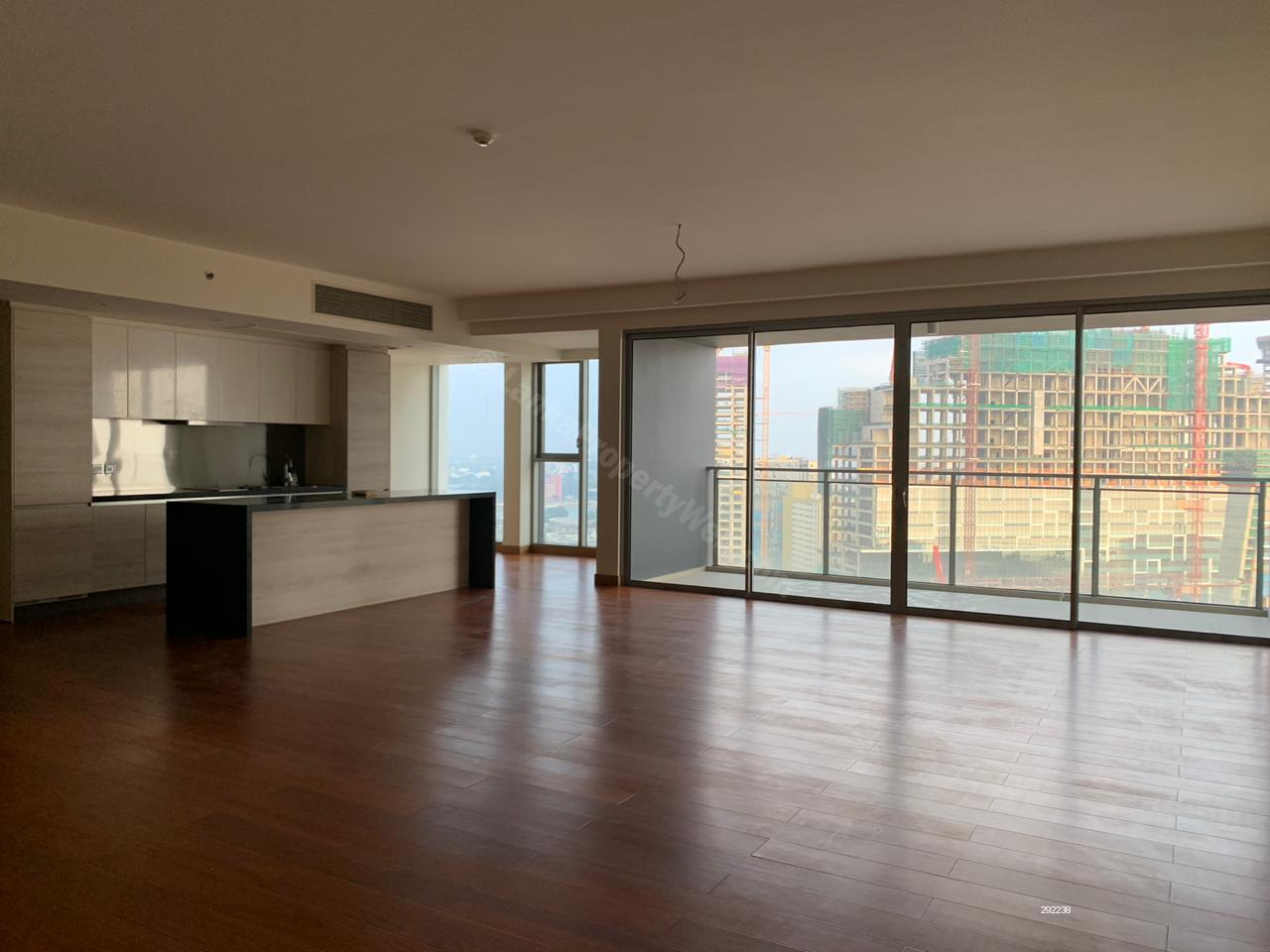 Apartment for rent in Colombo 2