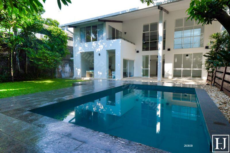 House for rent in Colombo 5 - Lovely House for Rent in Colombo 5