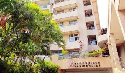 Apartment for rent in Colombo 7 - Apartment For Rent in Colombo 7 (Barnes Place)
