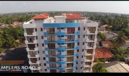 3 Bedroom Apartment For At Blue Ocean Residencies Moun