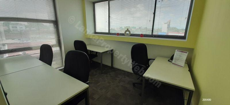 Comm - Office for rent in Nawala - Fully Furnished Office Space at Nawala