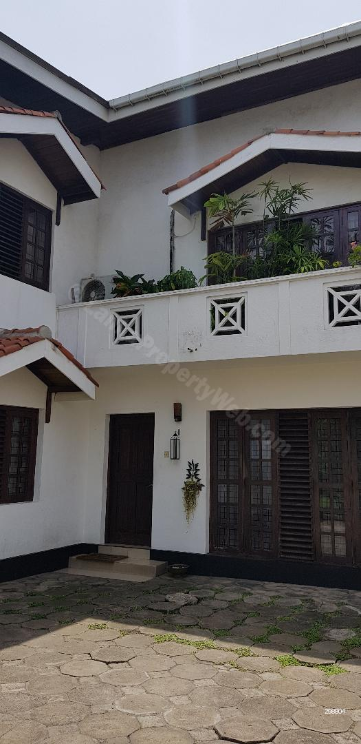 House for sale in Colombo 6 - 24.5 Perches on Galle rd- Land /residential/commercial