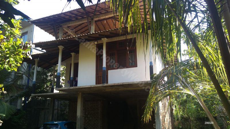 House for Sale in Biyagama - Modern 5 Beroom House in 20P