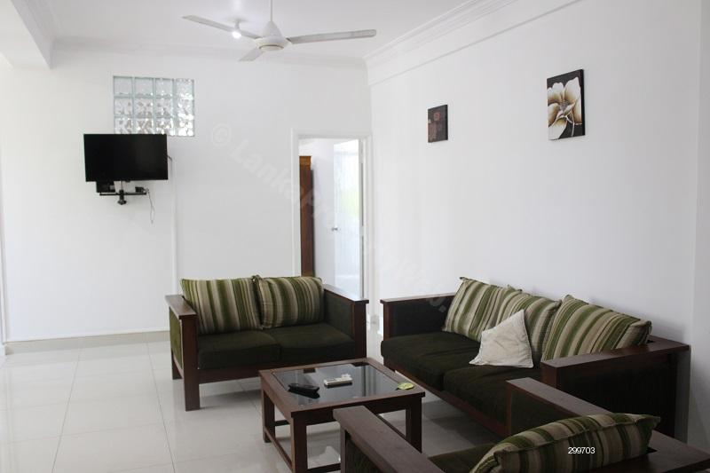 Apartment for rent in Colombo 5 - 3BR - Fully Furnished Apartment - Havelock Town