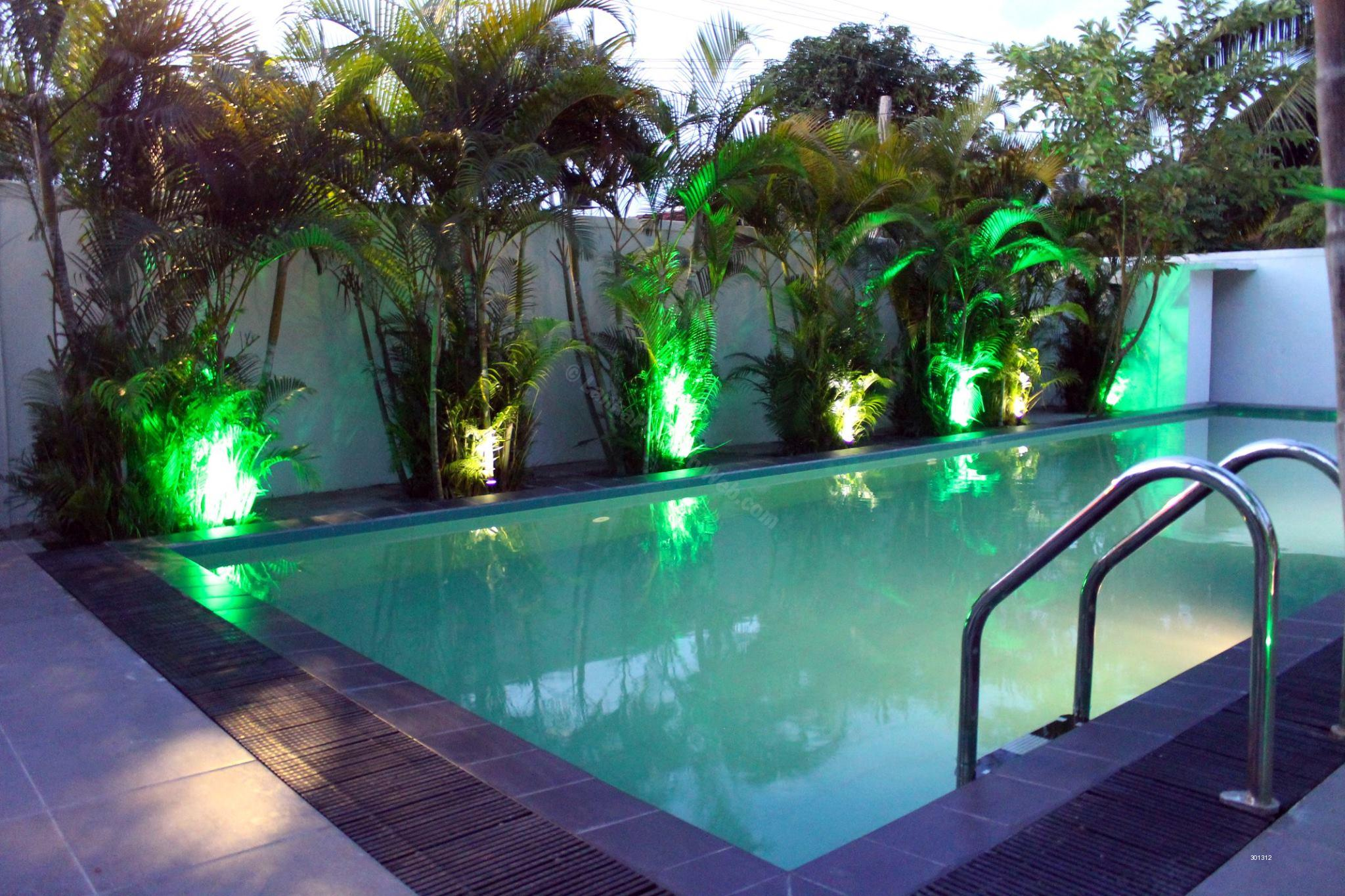 House for rent in Negombo - House with a pool for rent in Negombo