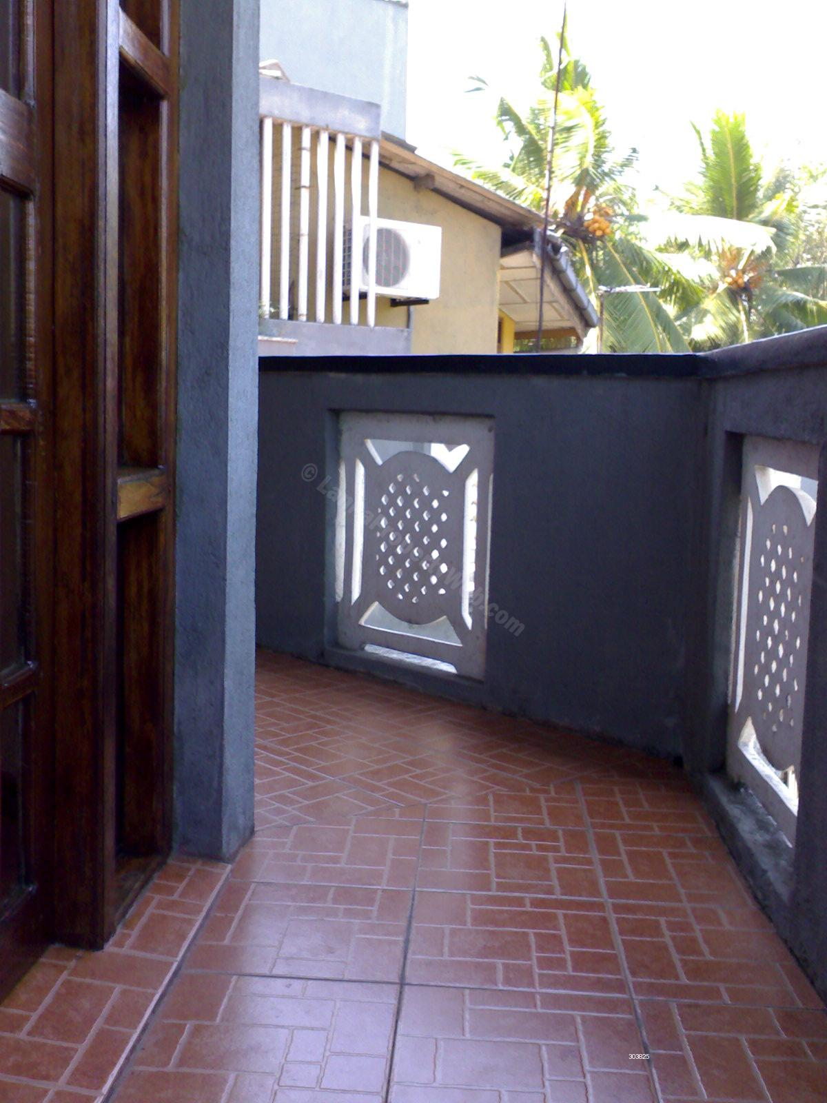 House for rent in Dehiwala - Modern 2 bedroom house for rent in Dehiwala