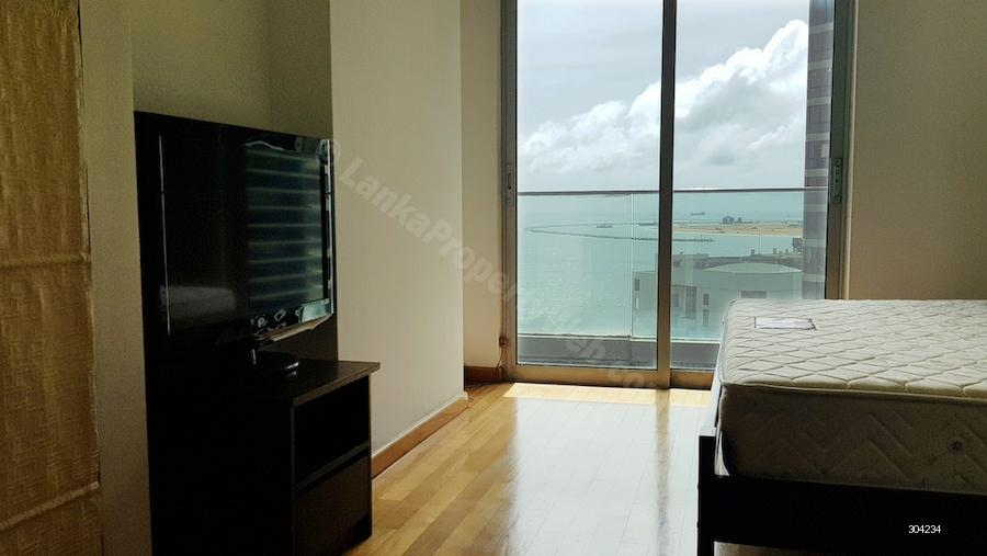 Apartment for rent in Colombo 3 - Apartment For Rent In Monarch Colombo 03