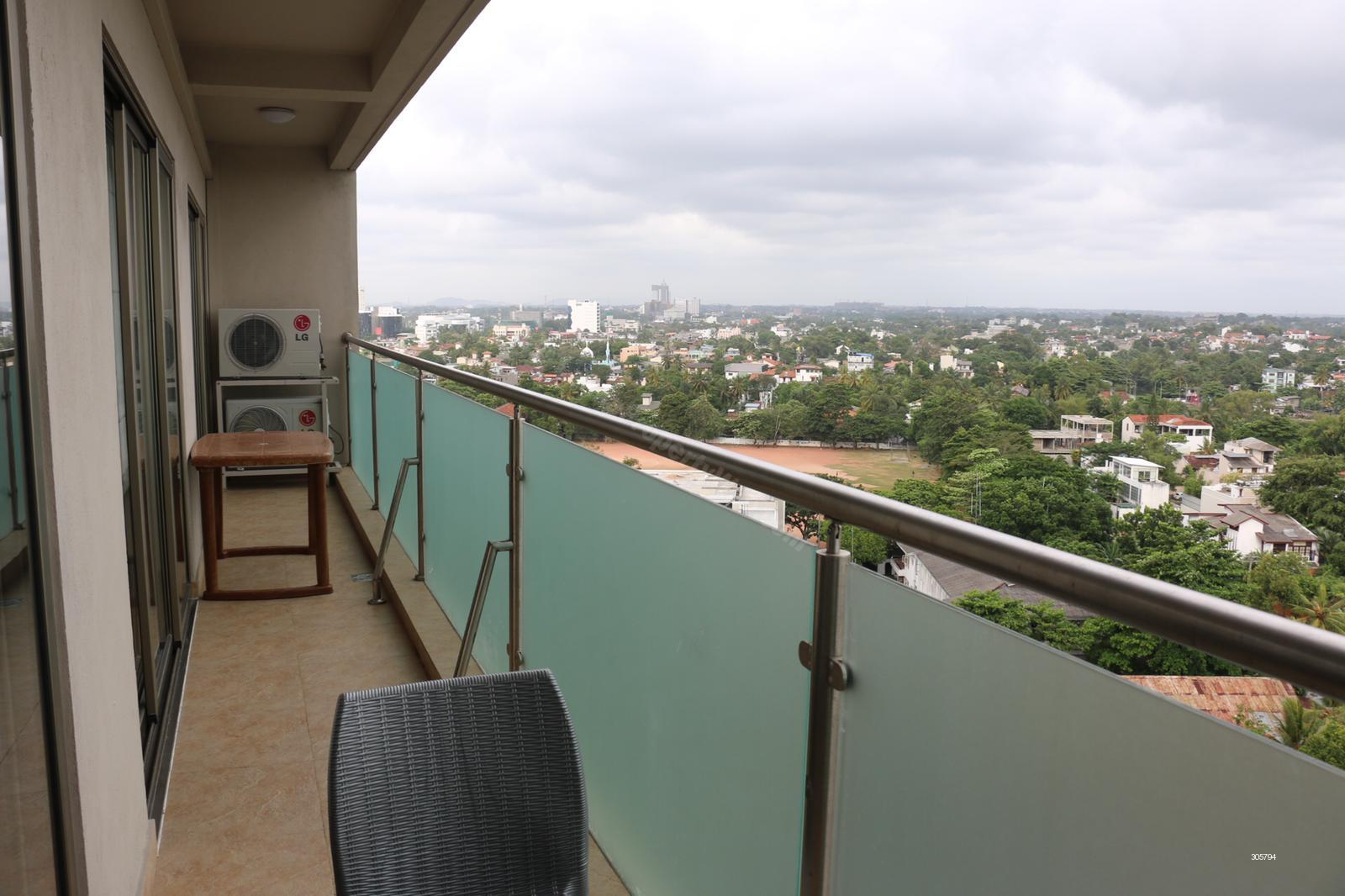 Apartment for sale in Rajagiriya - Iconic | Rajagiriya | 3 Bedroom | 42 Million Negotiable