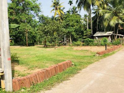 Bare Land for sale in Kadawatha - Land for sale in Kadawatha - 300m to Kandy rd
