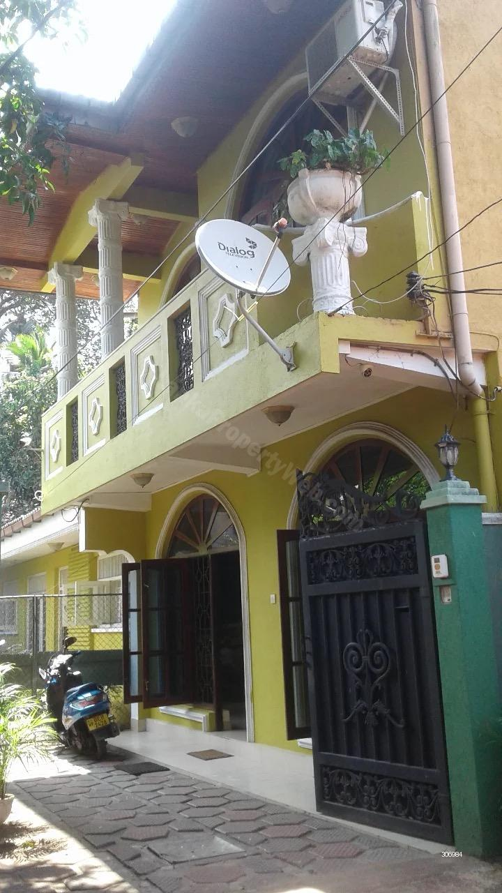 House for Sale in Dehiwala - Luxury twin house for sale in