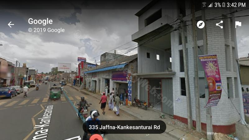 Comm - Multipurpose for sale in Jaffna - Business Premises for Sale in KKS Road Jaffna