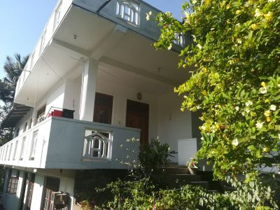 Houses for rent in Badulla district | House lk