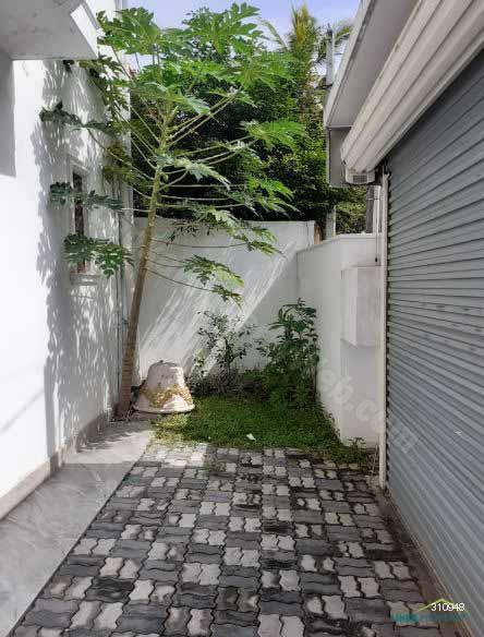 House for rent in Dehiwala - Ground floor unit for rent at Dehiwala