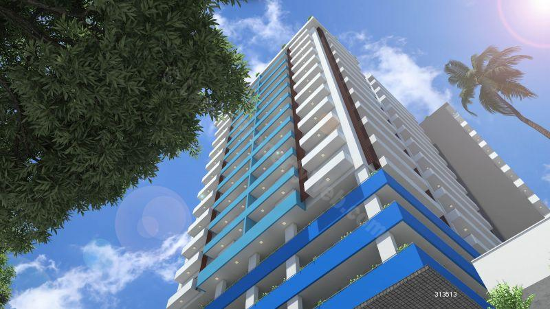 Apartment for sale in Dehiwala - 3 Bedrooms Apartment For Sale In Dehiwala