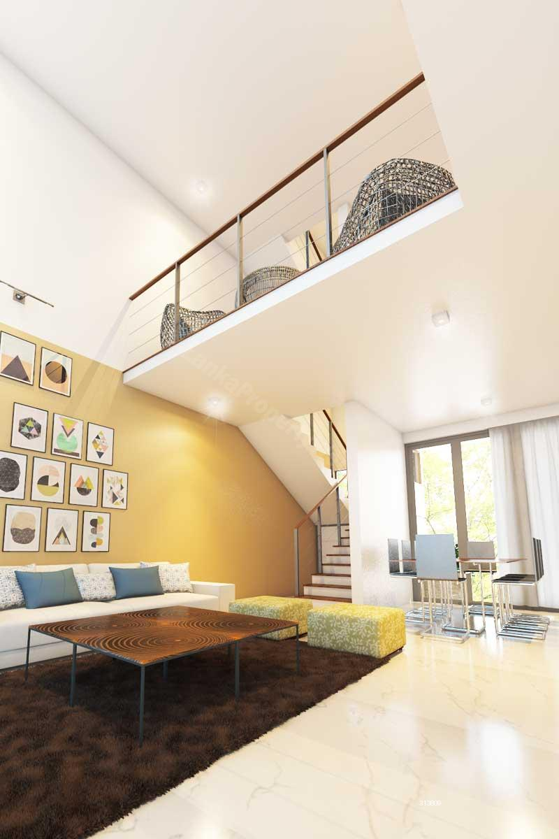 Apartment for sale in Nugegoda - 1400ft2 - 3 Bed Apartments by City Housing PLC