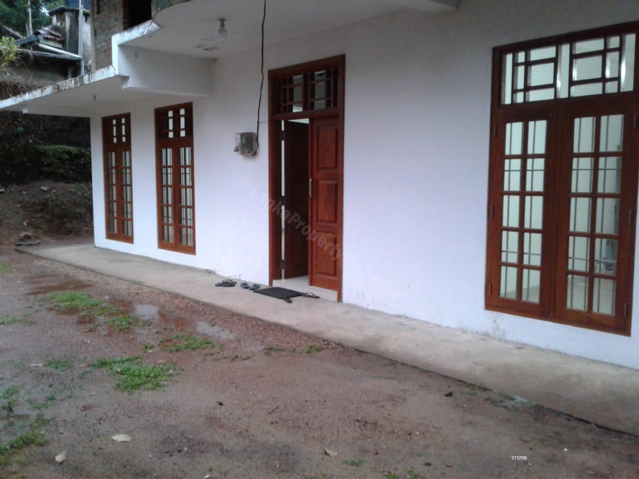 House for rent in Kadawatha - House for rent in Kadawatha