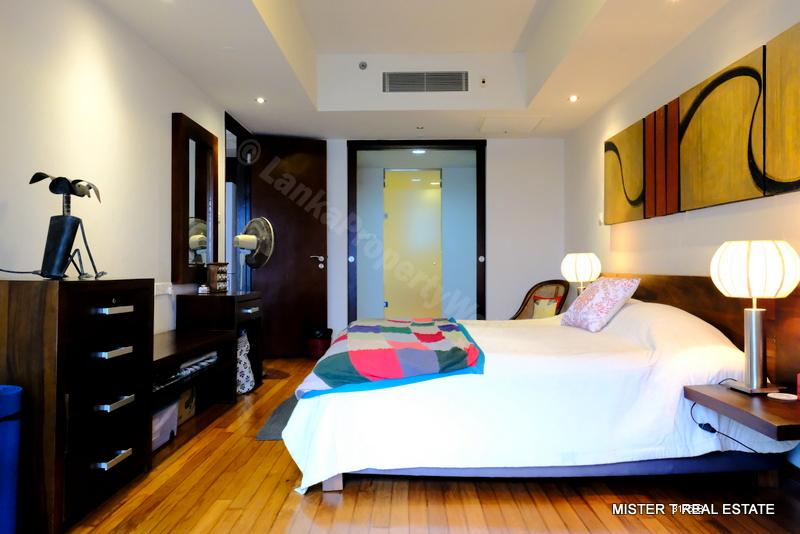 Apartment for sale in Colombo 3 - 4 Bedroom Penthouse for Sale - Monarch Residencies