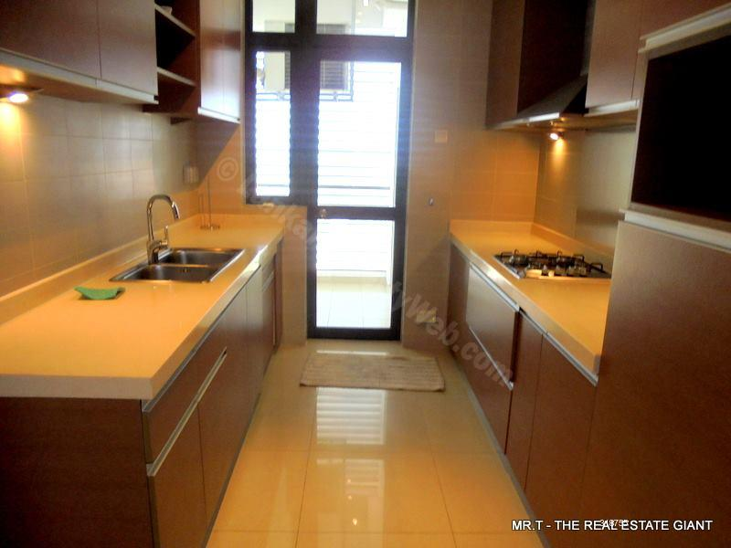 Apartment for rent in Colombo 5 - 2 Bedroom Apartment for Rent - Havelock City