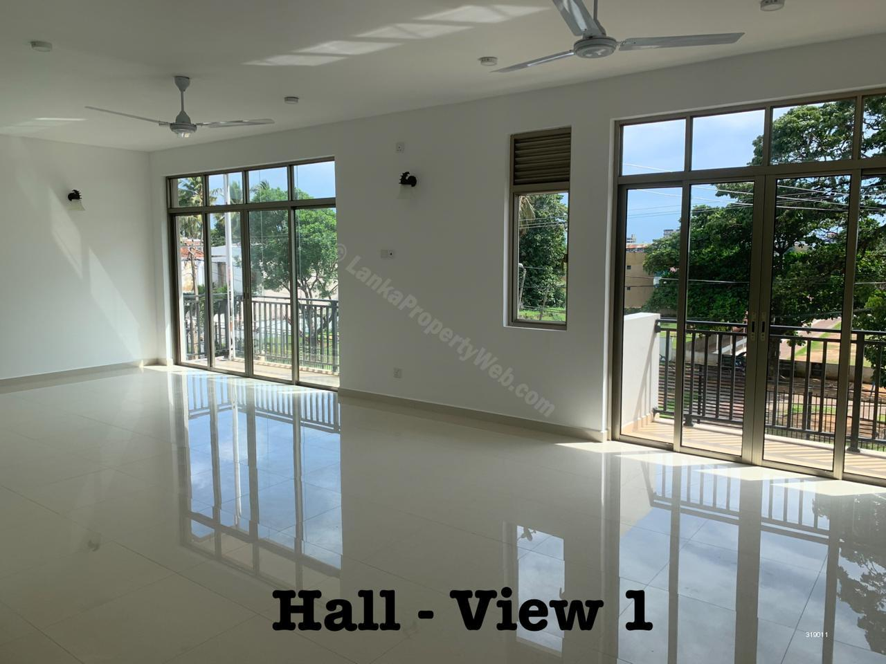 Apartment for sale in Dehiwala - Brand new apartment for sale in Dehiwala