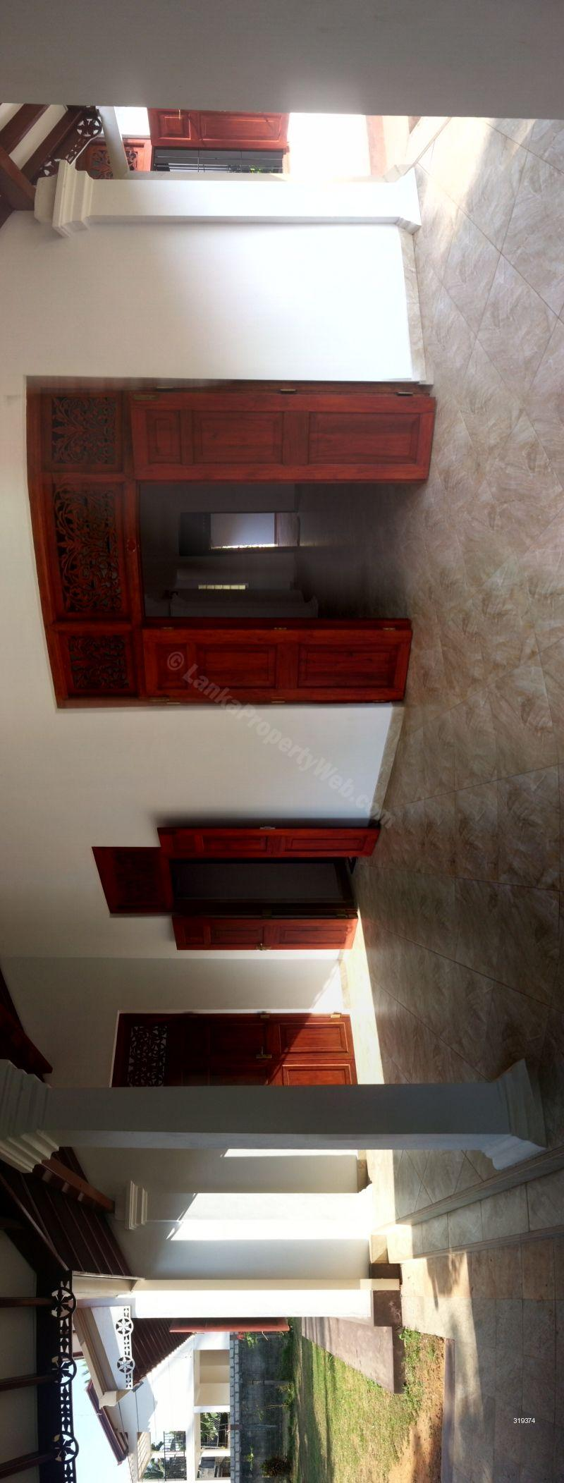 House for rent in Kalutara - House for rent (Renovated Antique Luxury House)