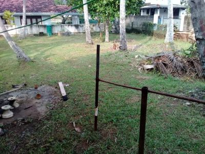 Coconut land for sale in Kurana - Land for Sale in Kurana