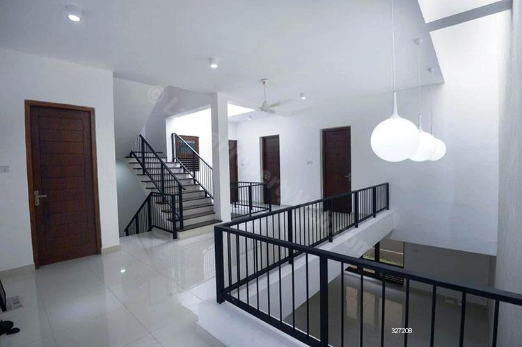 House for sale in Dehiwala - Architectural Design Luxury House For Sale at Dehiwela – Kalubowila.
