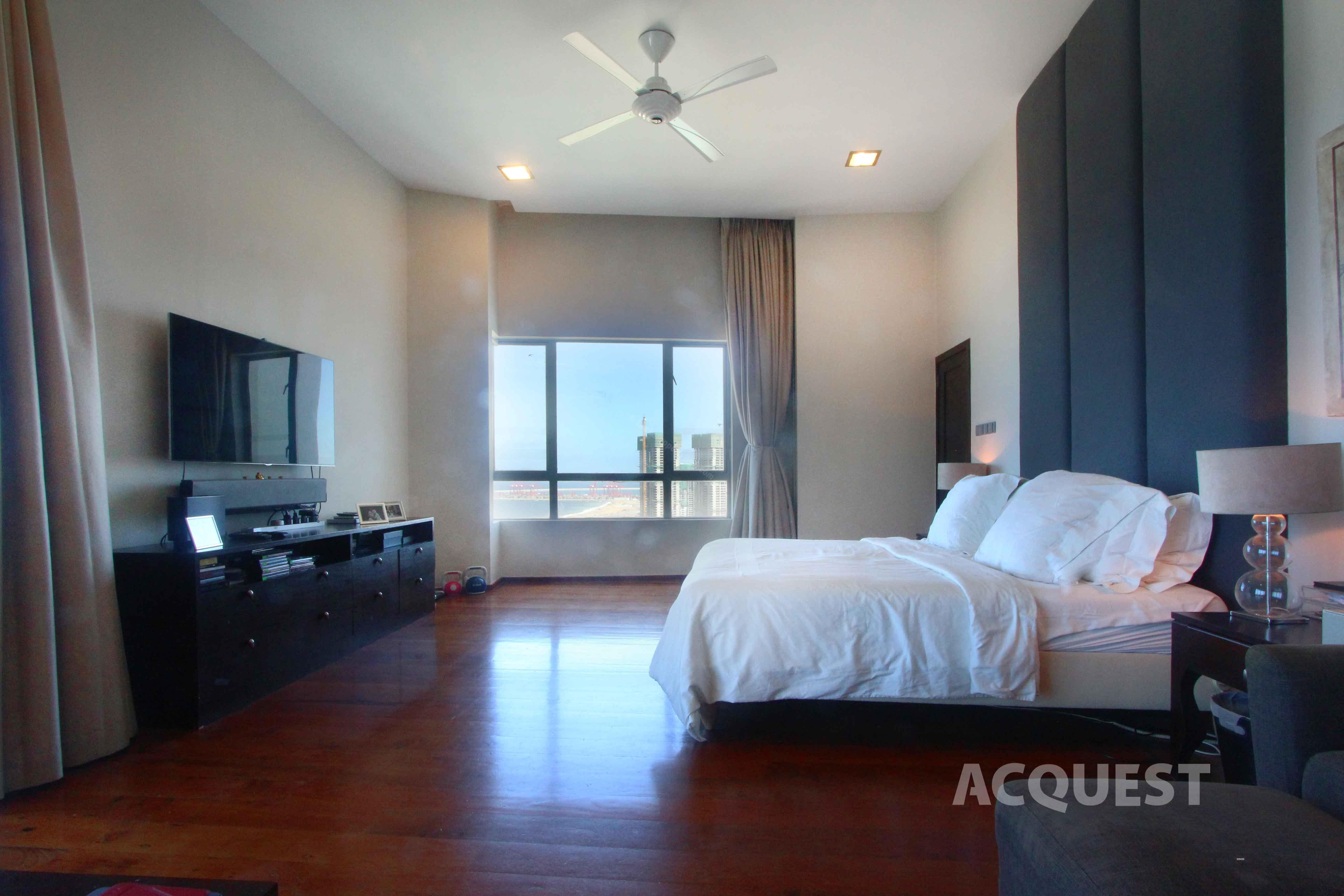 Comm - Shop for sale in Colombo 3 - Apartment for Sale - Iceland Penthouse  - Colombo 03 | LKR 330,000,000