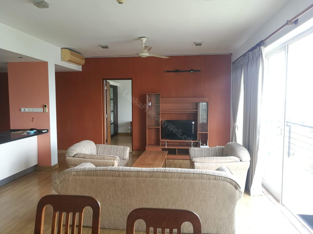 Apartment for rent in Rajagiriya - 3 Bedroom Apartment for ...