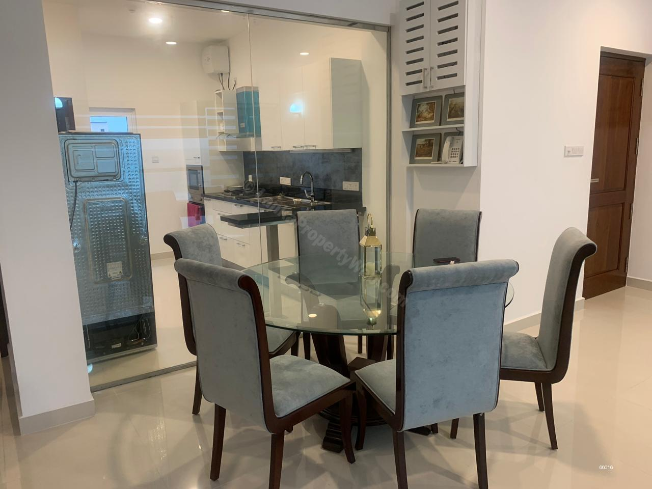 Apartment for rent in Colombo 4 - Luxury Apartments for Short term Rent in Colombo 4