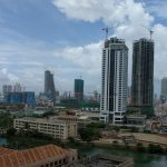 Foreign ownership of real estate in Sri Lanka