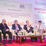 Industry Stalwarts Positive on Investment Opportunities at Investor Forum Sri Lanka 2017