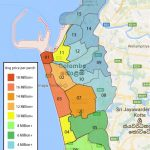 Land prices in Colombo keeps rising and remains the best Investment Option