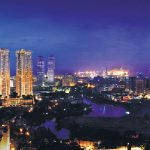 Colombo sees no slowdown of Apartments coming up