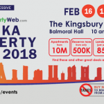 LANKA PROPERTY WEB AIMS TO REPLICATE THE SUCCESS OF ITS INAUGURAL EVENT