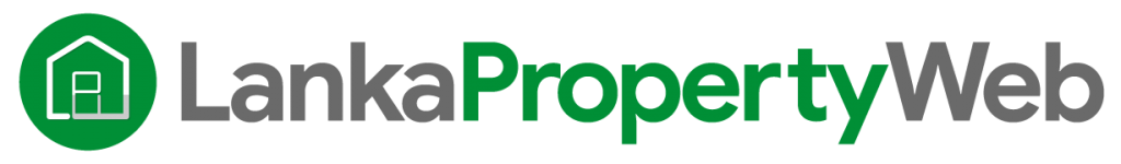 Lanka Property Web New Logo