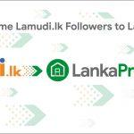 LankaPropertyWeb.com Acquires Lamudi.lk
