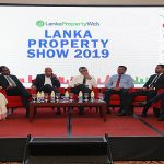 'Now is the time to buy' is the chorus of property experts at the Lanka Property Show 2019