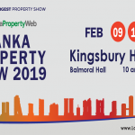 Lanka Property Show 2019 to provide complete property solutions under one roof